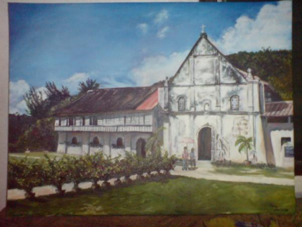 CHurch in Cebu