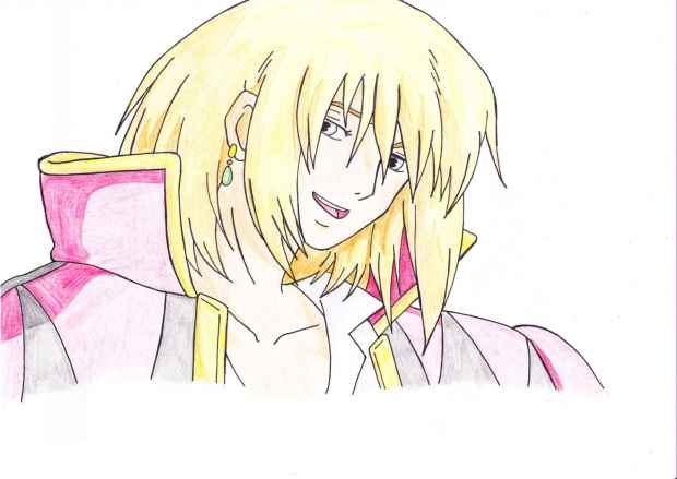 Howl Colored