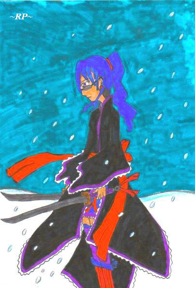 Tempest in the Snow