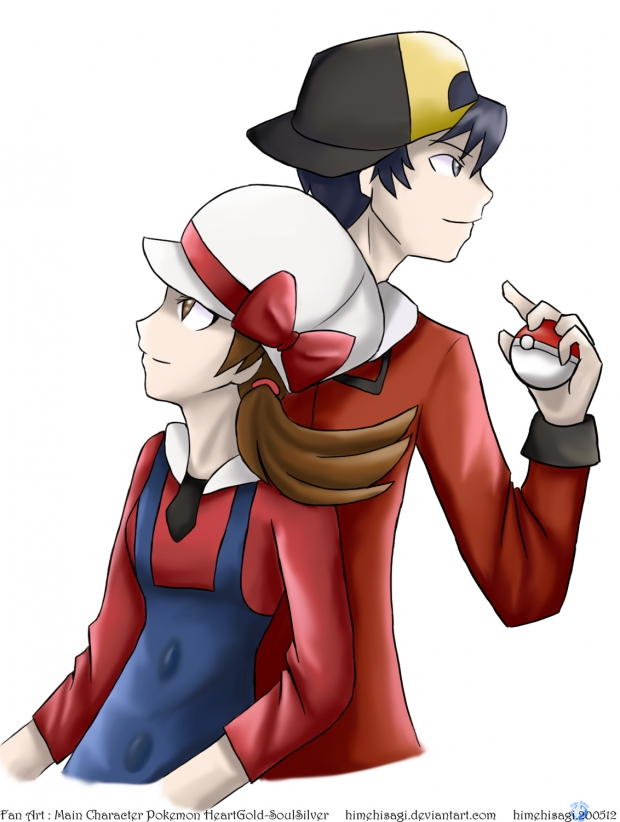 Pokemon MC Generation II