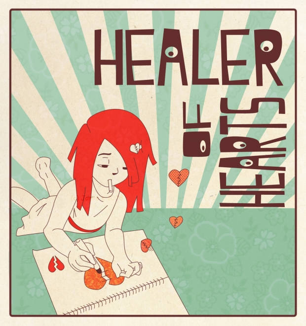 The Healer Of Hearts