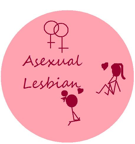 Asexual Lesbian 30