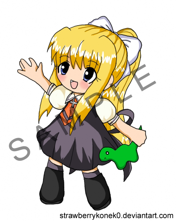 Animethon: Misuzu-chan