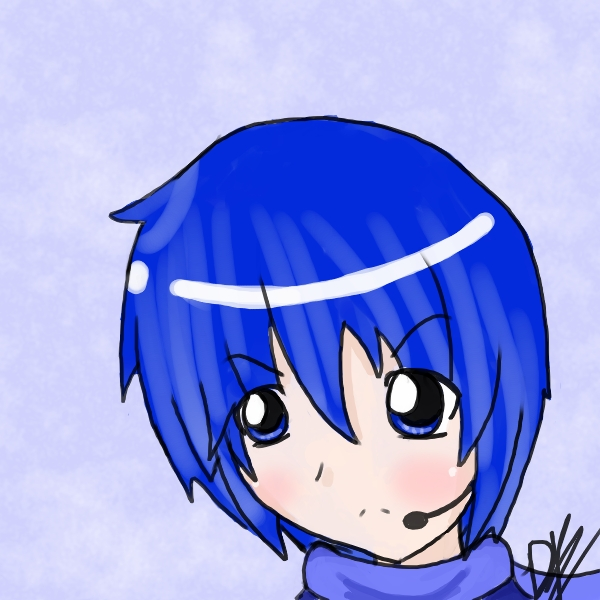 The *Better* Kaito
