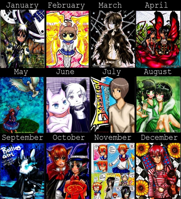 2011 Art Summary[toyotami]