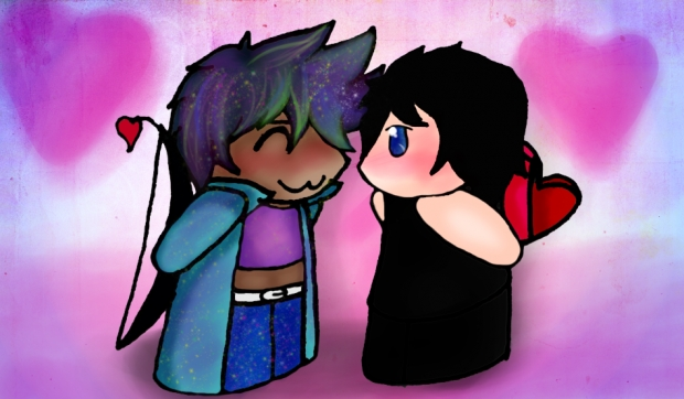TMI: Malec~V-day colored