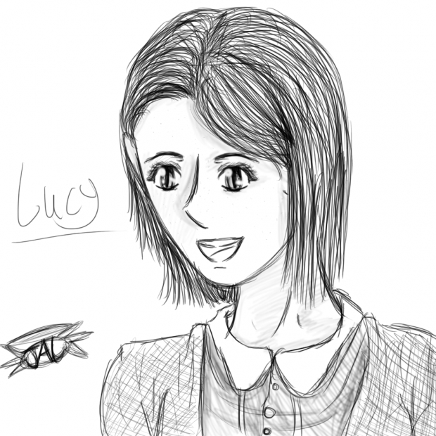 Lucy ~REQUESTED~
