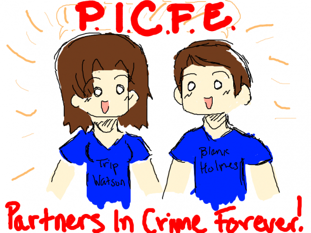 Partners In Crime Forever