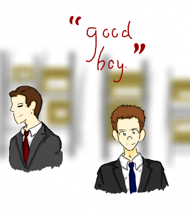 Suits - Good Boy