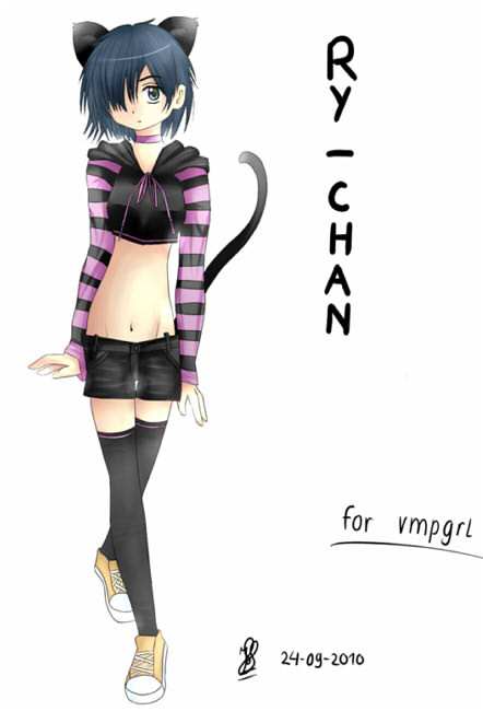 Ry-chan for vmpgrl