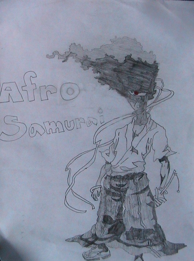 Afro