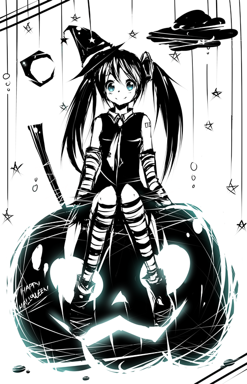 Happy Halloween (Vocaloid)