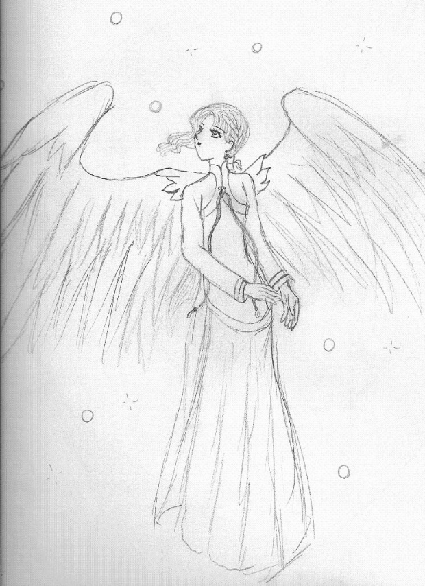Clamp Angel Hisui