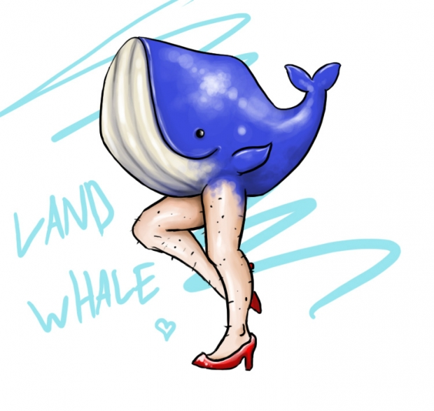 Land Whale