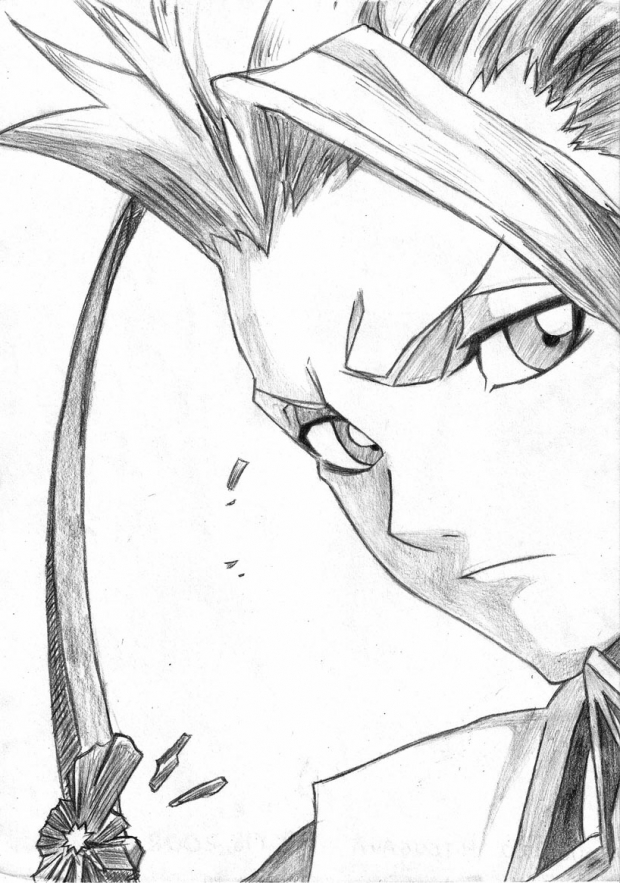 The Young Shinigami