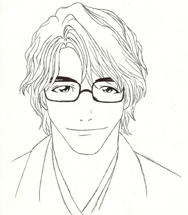 Another Aizen???