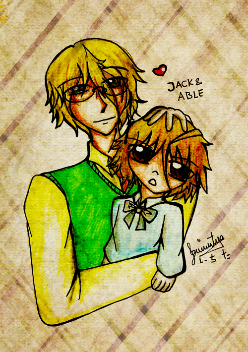 Able and Jack