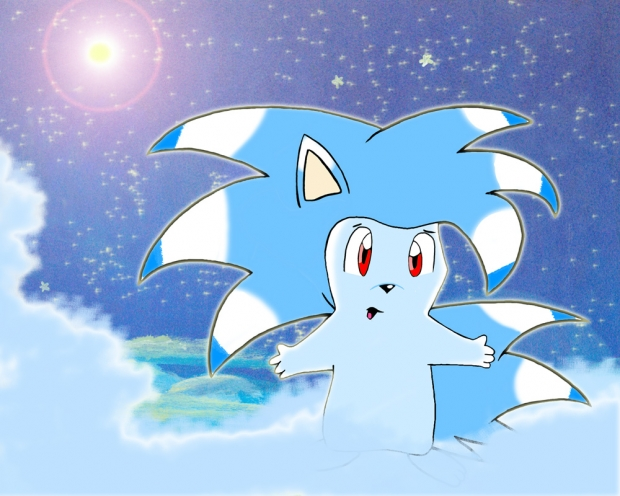 Sky Hedgehog XD