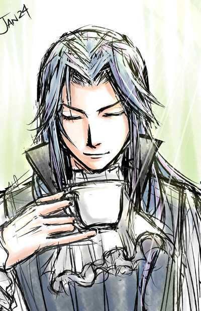FE Awakening Countdown 11 Days: Virion