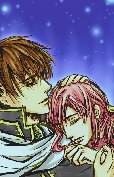 FE Awakening Countdown 6 Days: Stars
