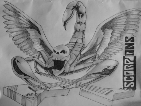 scorpionZ wid wingZ can FLY!!