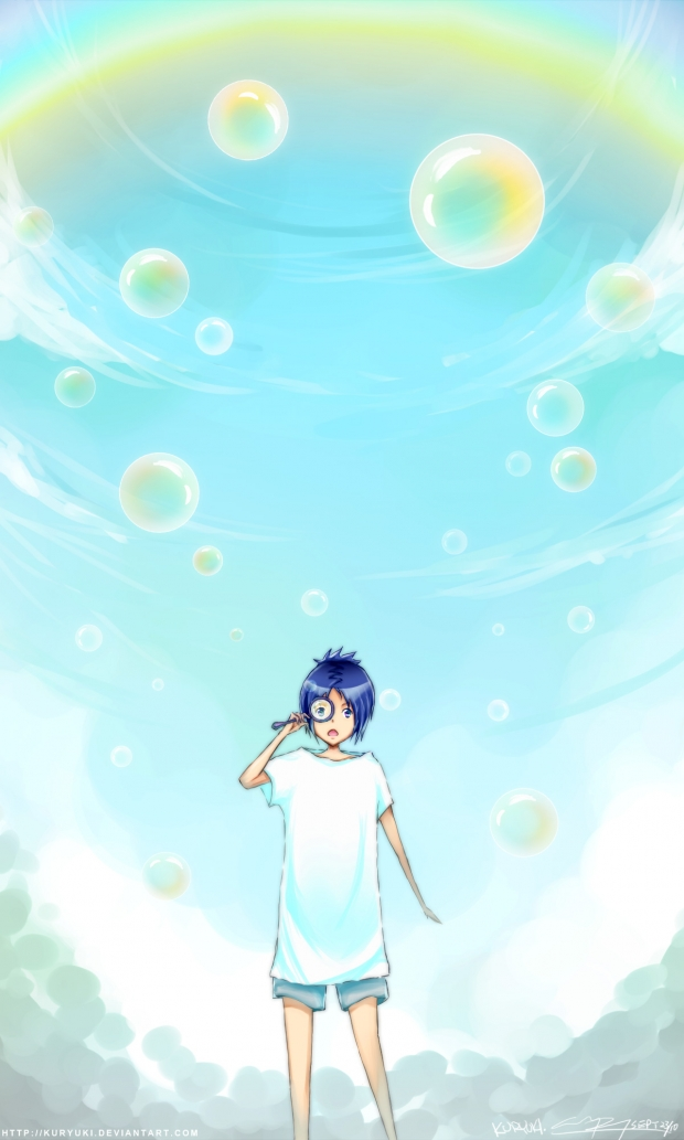KHR::Bubbles::