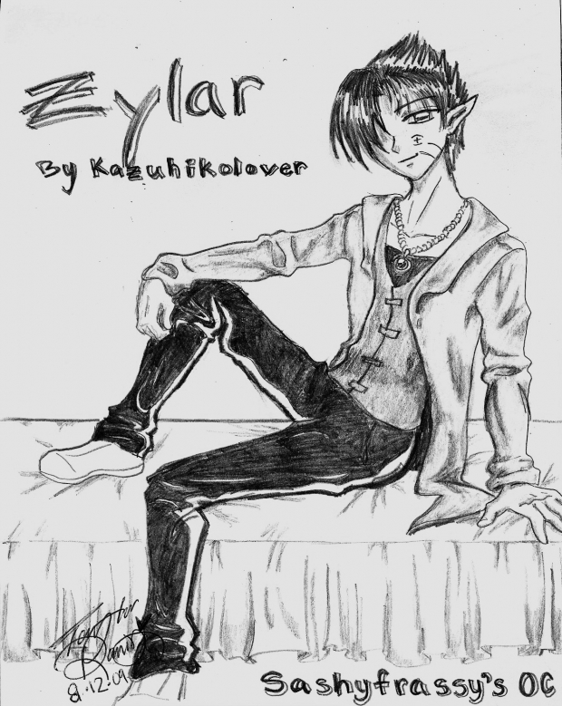Zylar Request