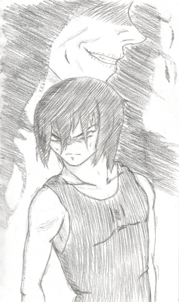 OC Hirou: Confronting the Darkness