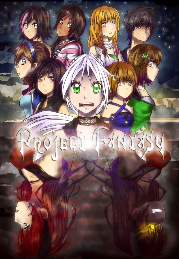 Project FANTASY Cover ~FUNimation