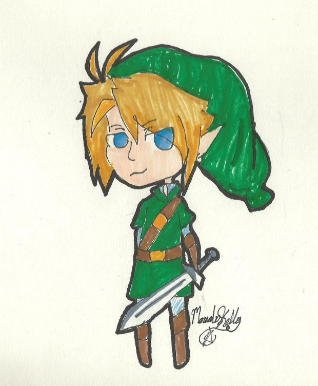 {Commish} Link