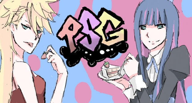 PSG- Panty and Stocking
