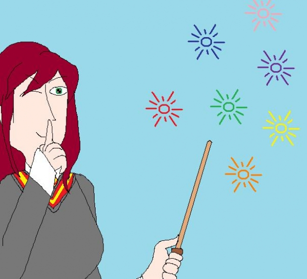 Lily (Harry Potter Style)