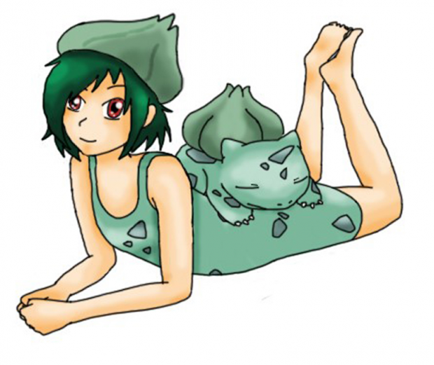 Sleepy Bulbasaur