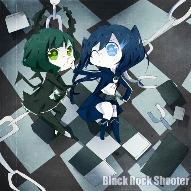 BRS: Childs Play