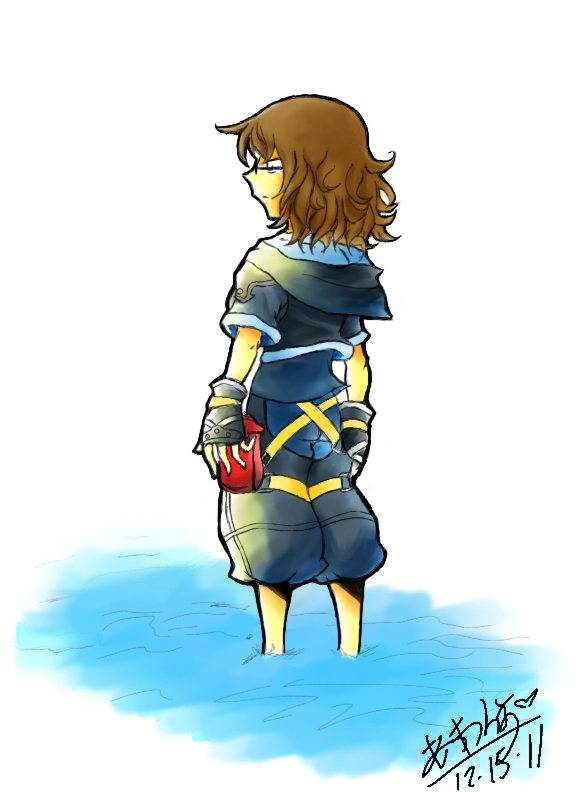 The New Sora