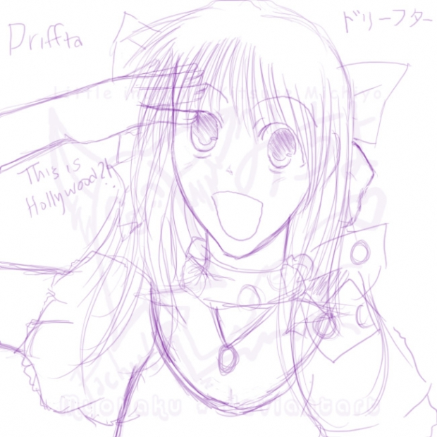Driffta the Actress