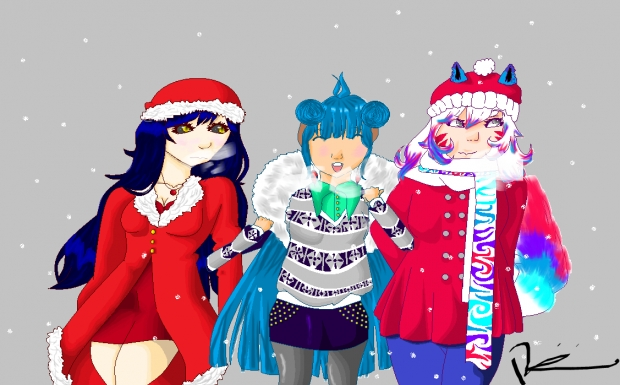ss gift 2014