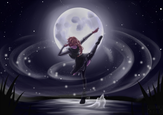 Lunar Dancer