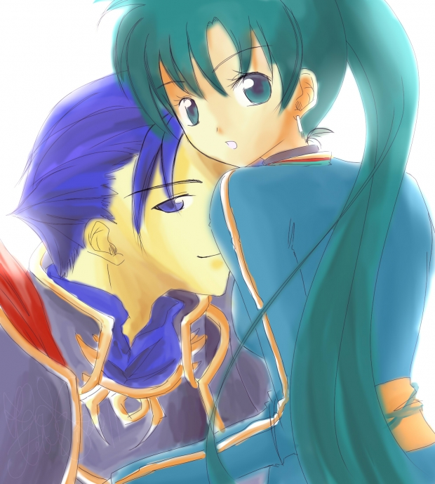 Hector and Lyn