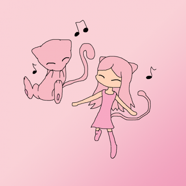 Request: Chibi Mew