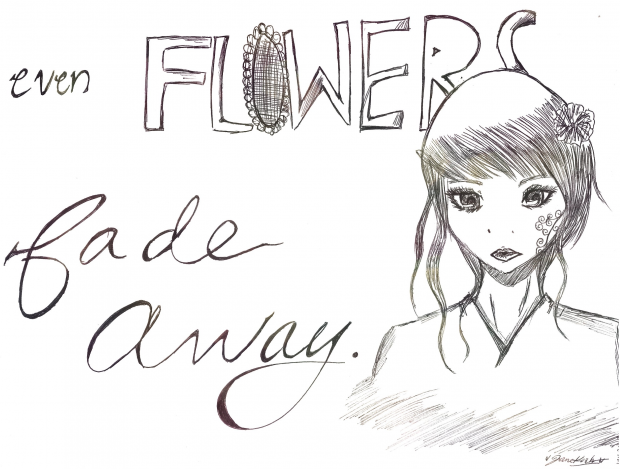 [is there a flower that never dies?]