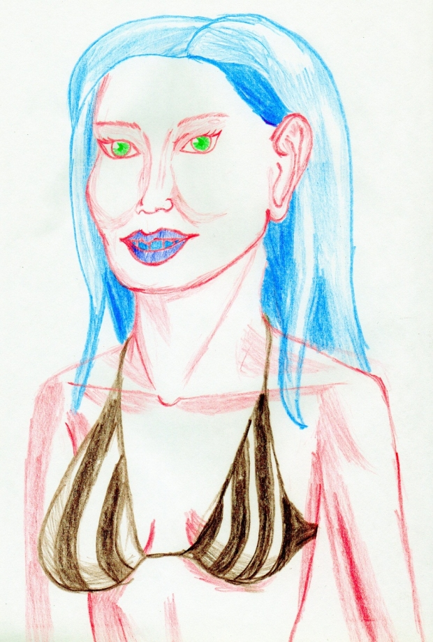 Color Girl