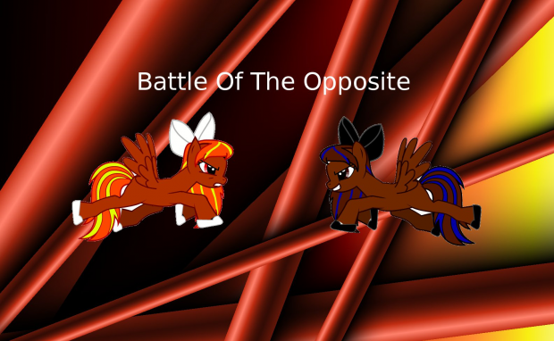 Battle Of The Opposites