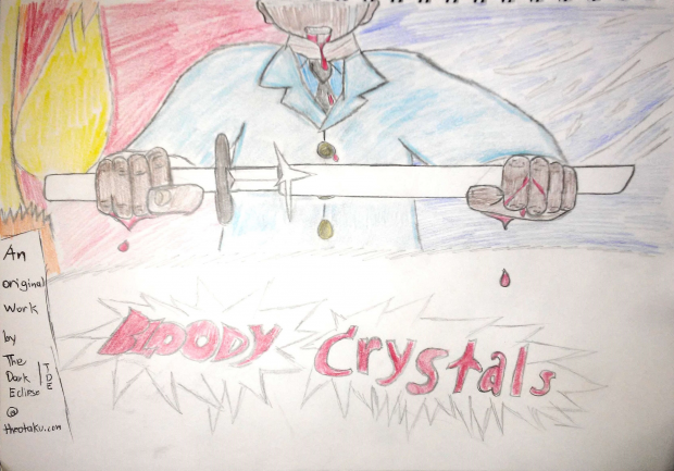 Bloody Crystals (Color)