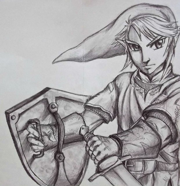 Link Sketch-To Kachikamac