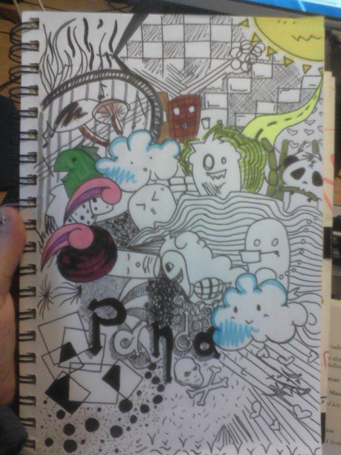 Doodle-tastic