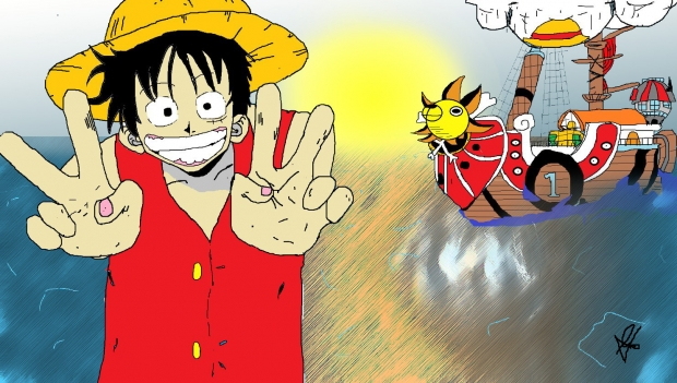 Luffy (Full Version) -EDIT-