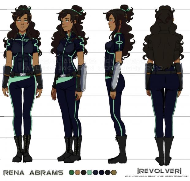 Rena Final Turnaround