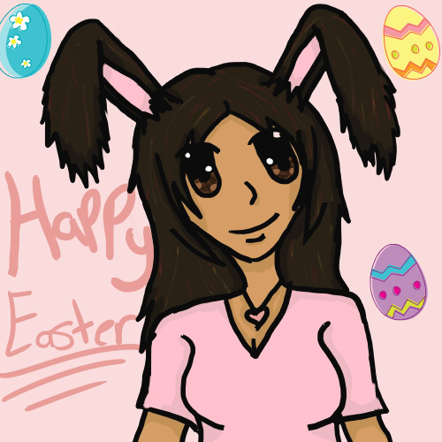 Happy Easter~!