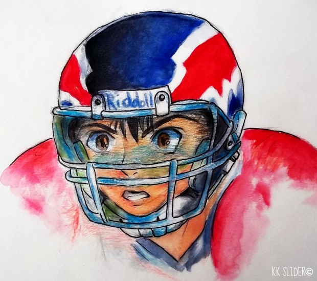 Sena/Eyeshield 21